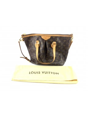 Louis Vuitton Borsa Palermo pM Monogram Canvas usata bella