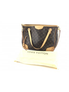 Louis Vuitton borsa Estrela mm Monogram Canvas usata con Dustbag