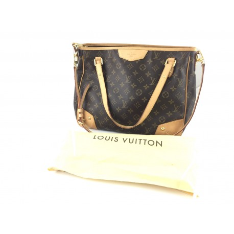 57b645ce83 Louis Vuitton borsa Estrela mm Monogram Canvas usata con Dustbag ...