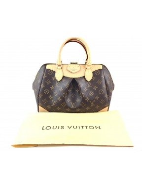 Louis Vuitton borsa Segur Monogram Canvas nuova