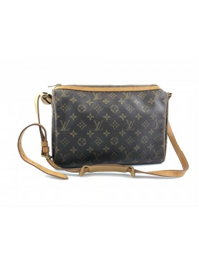 Louis Vuitton Turelee Monogram shoulder bag Usata