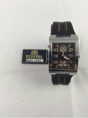 Festina Watch Boy Quartz