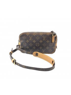 Louis vuitton marly monogram tracolla shoulder usata ottima