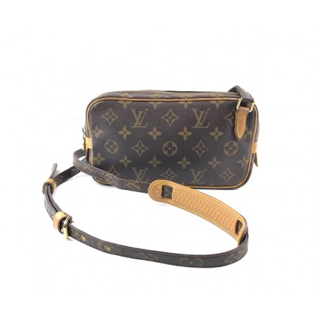 eaee96a97b Louis vuitton marly monogram tracolla shoulder usata ottima ...