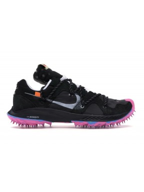 Nike Zoom Terra Kiger Off-White Black W