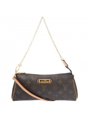 Louis Vuitton Eva pochette shoulder monogram usata