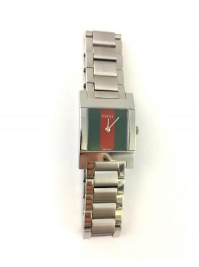 Gucci orologio Ref. 7700L Acciaio Quarzo ottime condizioni